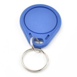 China - 13.56Mhz NFC Keyring - S50, 1K