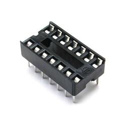 Robotistan - 14 Pin Dip Socket
