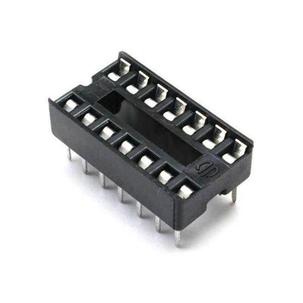 14 Pin Dip Socket