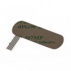 1.4 Inch x 0.4 Inch Kuvvete Duyarlı Şerit Lineer Potansiyometre PL-2729 - Thumbnail