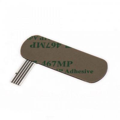 1.4 Inch x 0.4 Inch Kuvvete Duyarlı Şerit Lineer Potansiyometre PL-2729