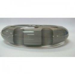145 mm Poliüretan (PU) Tekerlek - 14002 - Thumbnail