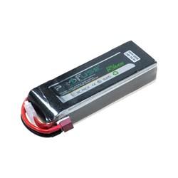 14.8 V 4S Lipo Batarya-Pil 5000 mAh 45C - Thumbnail