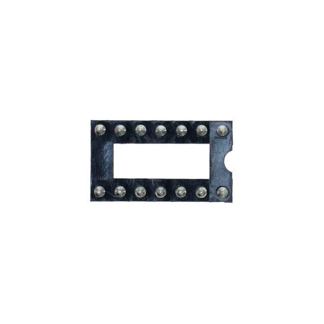 14 Pin PRC Soket
