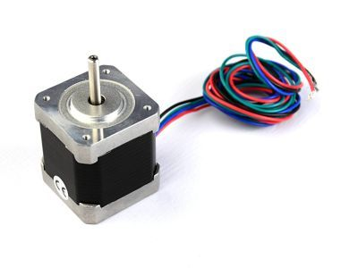 1.5 A 1.8° 0.55 Nm Step Motor - Nema 17 3D Printer Motor