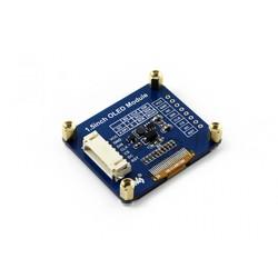 WaveShare 1.5 inch OLED Ekran - 128x128 - Thumbnail