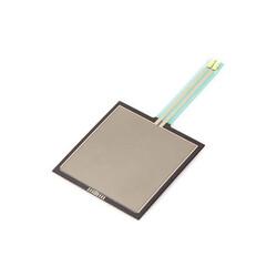 Pololu - 1.5 Inch Kuvvete Duyarlı Kare Sensör - Force-Sensing Resistor - 1.5 Inch Square - PL-1645