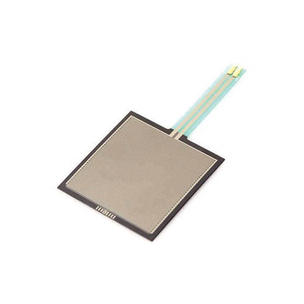 1.5 Inch Kuvvete Duyarlı Kare Sensör - Force-Sensing Resistor - 1.5 Inch Square - PL-1645