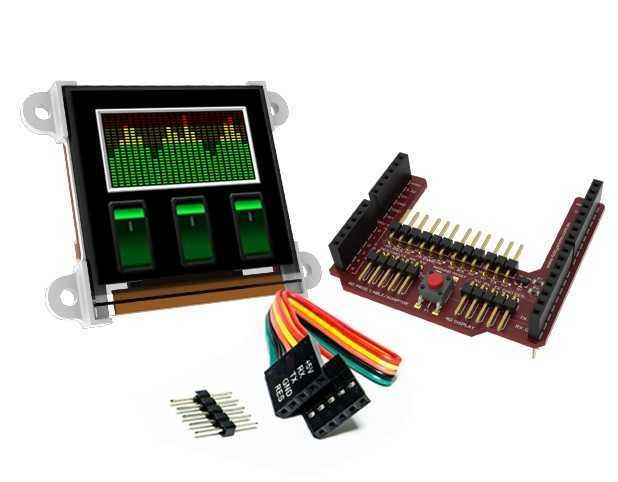 Starter Kit for Arduino - Epalsite Wiki