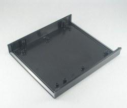 Proje Kutusu - 154 x 174 x 47 mm Proje Kutusu (Siyah)