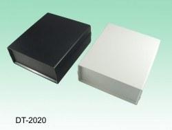 Proje Kutusu - 154 x 174 x 61 mm Proje Kutusu (Siyah)