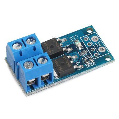 15 A 400 W PWM Kontrollü MOSFET Anahtarlama Kartı