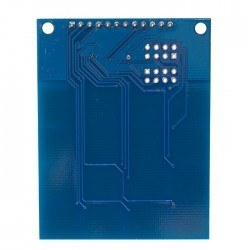 16 Buttons Touch Keypad - Capacitive Buttons - Thumbnail