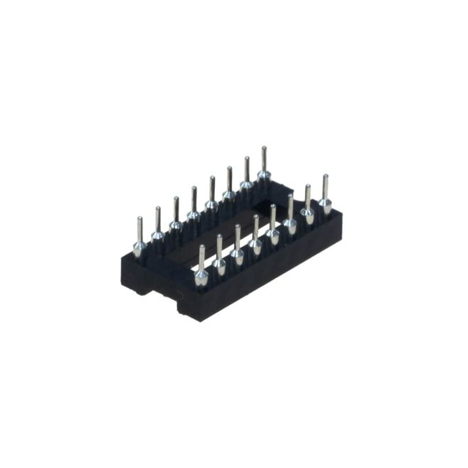 16 Pin PRC Socket
