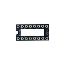 16 Pin PRC Socket - Thumbnail
