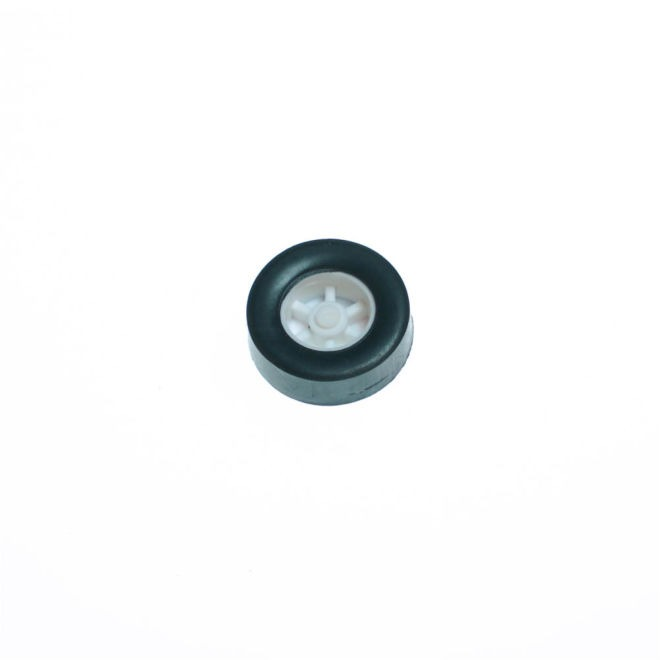 16mm Plastic Wheel