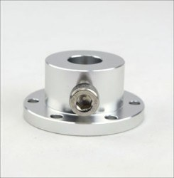 16mm Universal Aluminum Mounting Hubs for Shaft 18012 - Thumbnail