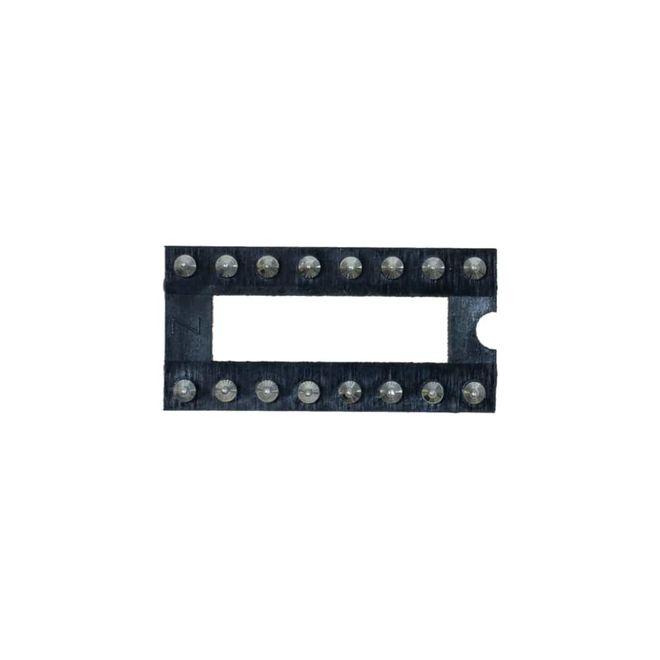 16 Pin PRC Soket