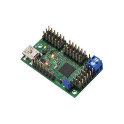 Pololu - 18 Channel USB Servo Motor Control Board