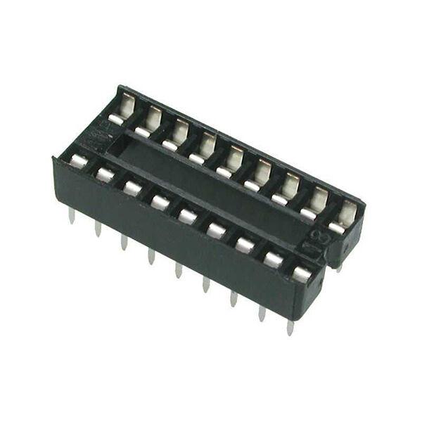 18 Pin Dip Socket