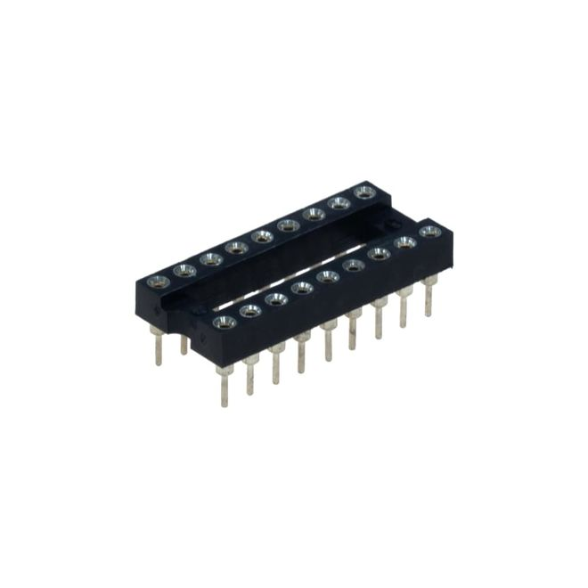 18 Pin PRC Socket
