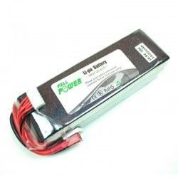 18,5V Lipo Battery 3400mAh 25C - Thumbnail