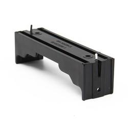 18650 1-Slot Battery Holder (PCB Type - Long Pin) - Thumbnail