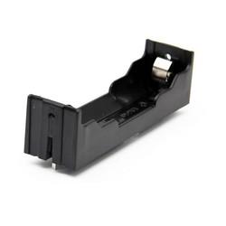 Robotistan - 18650 Tekli Pil Yuvası (PCB Tip)