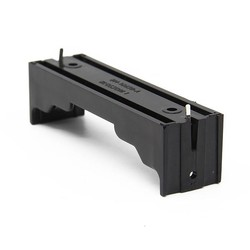 18650 Tekli Pil Yuvası (PCB Tip) - Thumbnail