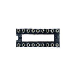 18 Pin PRC Soket - Thumbnail