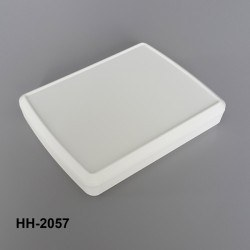 190 x 150 x 32 mm Handheld Enclosure - HH-2057 - Thumbnail