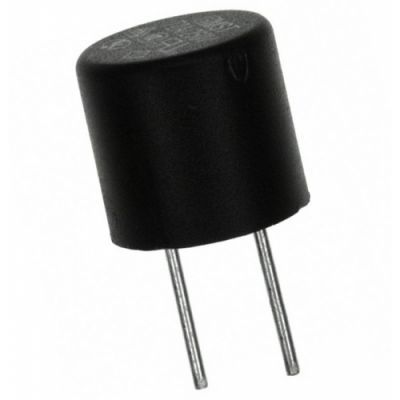 1A Capacitor Type Cylindrical Fuse