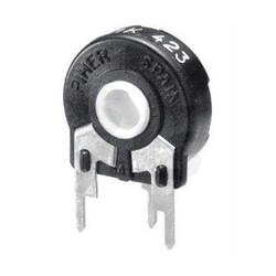 Robotistan - 1K Trimpot (Dik) - PT10