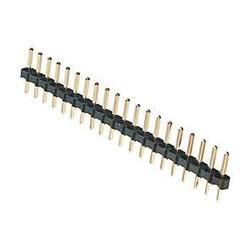 Robotistan - 1x40 12 mm 180 Derece Erkek Pin Header