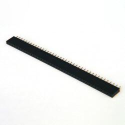 Robotistan - 1x40 180 Degree Female Pin Header
