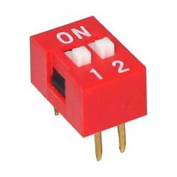 Robotistan - 2 Dip Switch