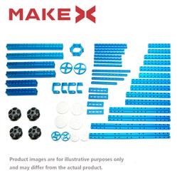 2020 MakeX Challenge Akıllı Yenilikçi Seti - Thumbnail