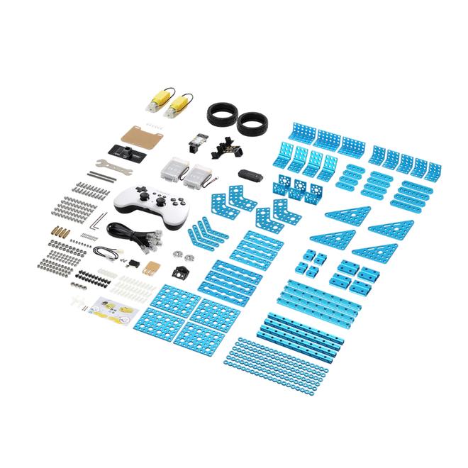 2020 MakeX Starter Akıllı Bağlantı Eklenti Paketi