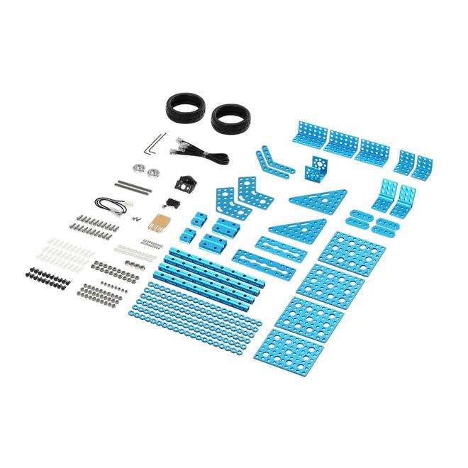 2020 MakeX Starter Akıllı Bağlantı Yükseltme Paketi (Şehir Muhafızı İçin)