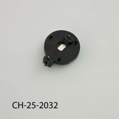 2032 Tipi Pil Tutucu - 20x0x8.6mm