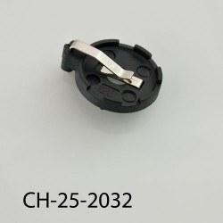 2032 Tipi Pil Tutucu - CH-25-2032 - Thumbnail