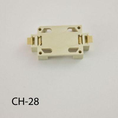 2032 Tipi Pil Tutucu - CH-28-2032