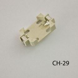 Proje Kutusu - 2032 Tipi Pil Tutucu - CH-29-2032