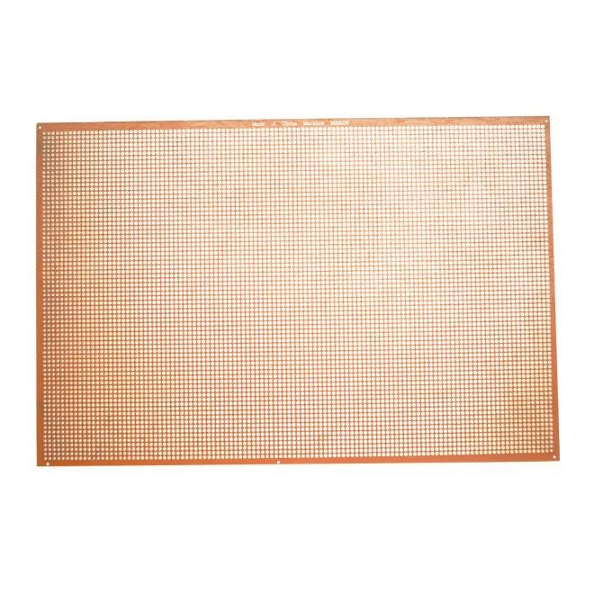 20x30cm Perforated Pertinax