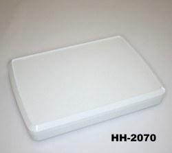 Proje Kutusu - 221,7 x 161,5 x 32,4 mm Handheld Enclosure