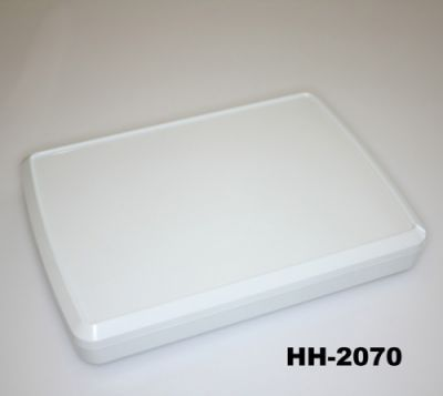 221,7 x 161,5 x 32,4 mm Handheld Enclosure