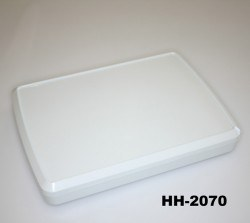 Altınkaya - 221,7 x 161,5 x 32,4 mm Handheld Enclosure - HH-2070