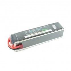 22,2V Lipo Battery 7000mAh 35C - Thumbnail