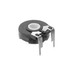 Robotistan - 2.2M Trimpot (Horizontal) - PT10