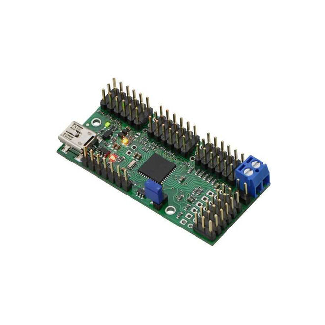 24 Channel USB Servo Motor Control Board